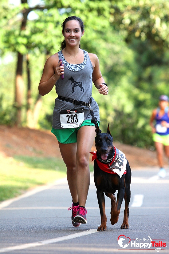 Click me! Run Your Happy Tails Off 2018
