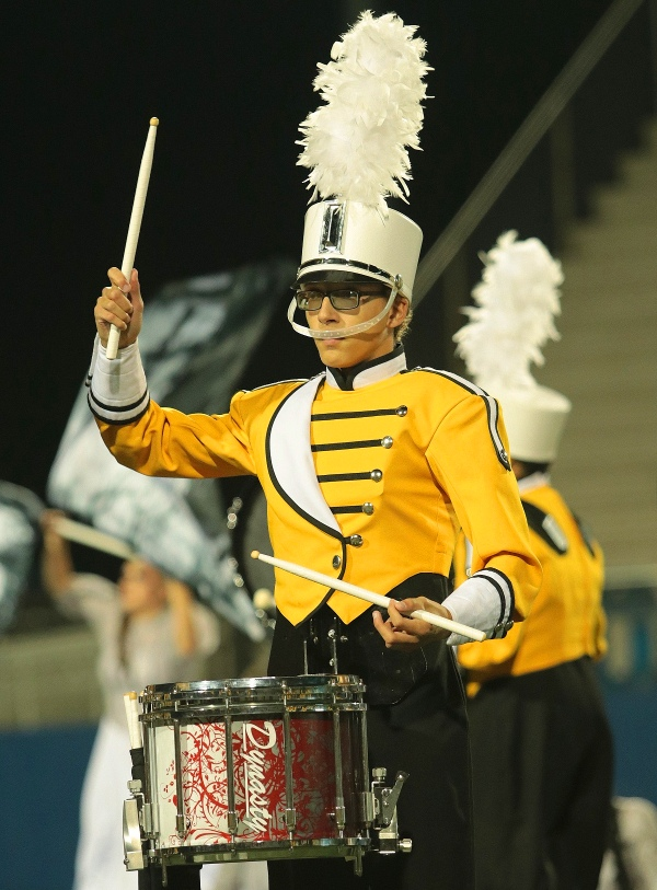 Click me! Sprayberry Band of Gold at McEachern Exhibition 2018