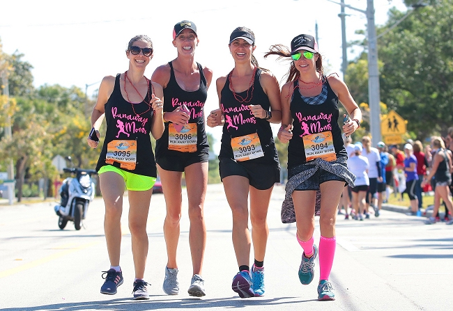 Click me! Marathon of the Treasure Coast 2019