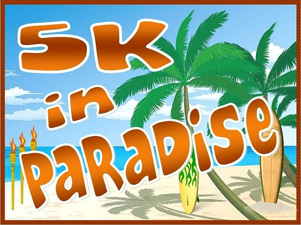 Click me! Chasing Moonlight 5K in Paradise 2019