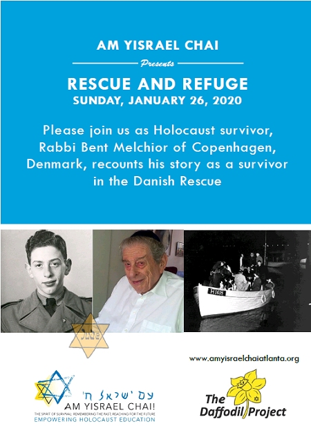 Click me! Am Yisrael Chai Rescue and Refuge Event 2020