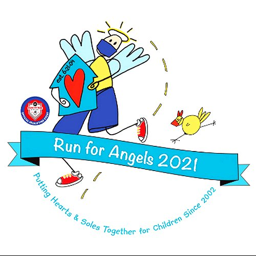 Click me! Run for Angels 5k 2021