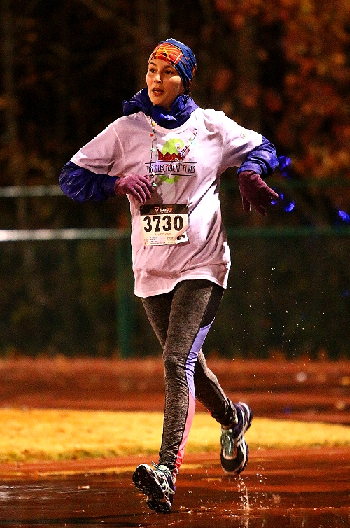 Click me! Run the Lights of Life 5K 2017